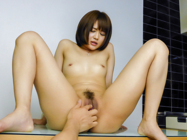 Saya Tachibana - Asian amateurs craving for cock in nasty modes  - Picture 12