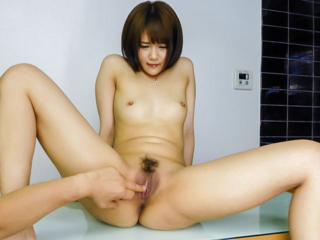 Saya Tachibana - Asian amateurs craving for cock in nasty modes  - Picture 9