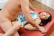 Misaki Oosawa - Misaki Oosawa loves fucking in rough ways - Picture 1