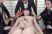 Nanami Hirose - Best Asian blowjob by insolent Nanami Hirose - Picture 3