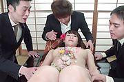 Nanami Hirose - Best Asian blowjob by insolent Nanami Hirose - Picture 7