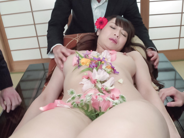Nanami Hirose - 最佳亚洲口交的傲慢七海广濑 - 图片 12