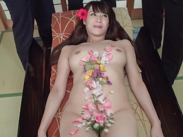 Nanami Hirose - 最佳亚洲口交的傲慢七海广濑 - 图片 1
