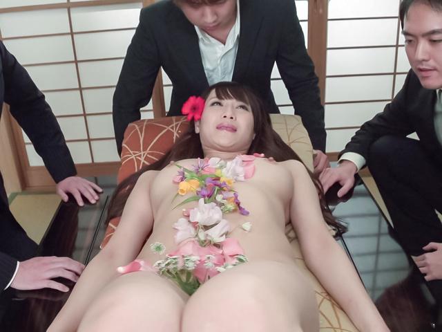 Nanami Hirose - 最佳亚洲口交的傲慢七海广濑 - 图片 3