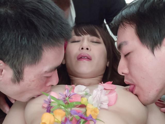 Nanami Hirose - 最佳亚洲口交的傲慢七海广濑 - 图片 9