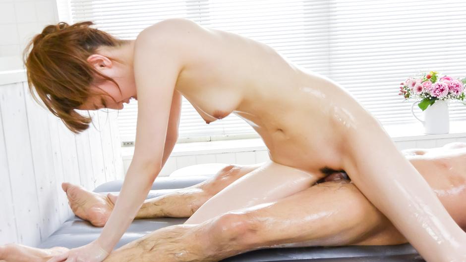 Phim Sex Amazing Japanese blow job withKarin Aizawa