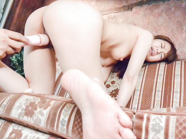 新山沙弥 - 生ハメドール~美乳スレンダー新山沙弥 - Picture 10