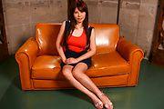 Karen Natsuhara - 卡伦夏原性交视频日本奴役的玩具 - 图片 6