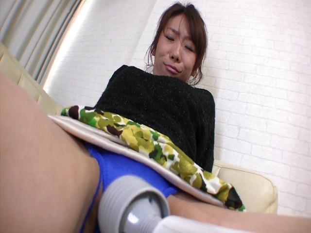 Mizuki Tsukamoto - 水木冢骑公鸡在亚洲业余色情 - 图片 6