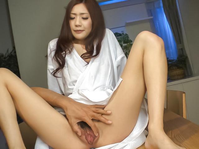 前田かおり - 生ハメお嬢様強制アクメ 前田かおり - Picture 5