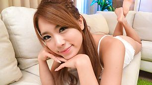 Asian amateur video along cock suckingReina Oomori