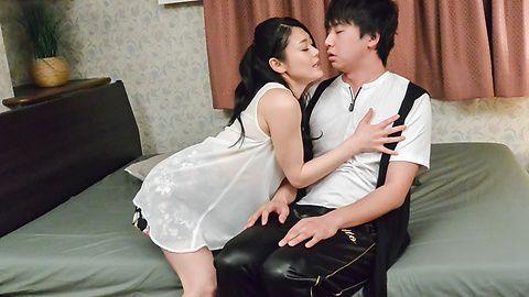 美熟女フェラ~舐めゴロシ 中島京子