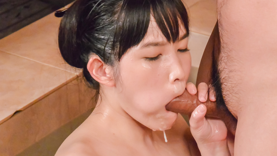 Phim Sex Asian blowjobs along skinny babe Yui Kasugano