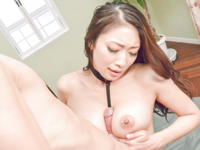 Reiko Kobayakawa - Reiko Kobayakawa gets a facial after japanese insertions - Picture 7
