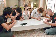 Nao Mizuki - 生ハメ&ぶっかけ大好き! 水城奈緒 - Picture 5