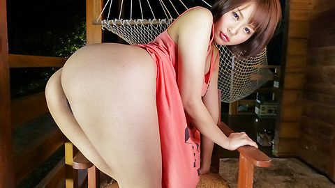Masturbation with asian amateur Saya Tachibana