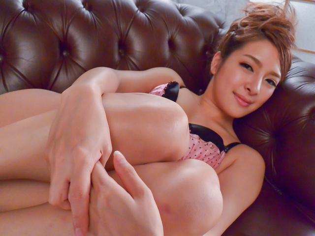 二宮ナナ - 生ハメガール強制アクメ~二宮ナナ - Picture 2