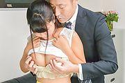 Yu Shinohara - 俞筱原享有粗糙办公室性与她的上司 - 图片 3