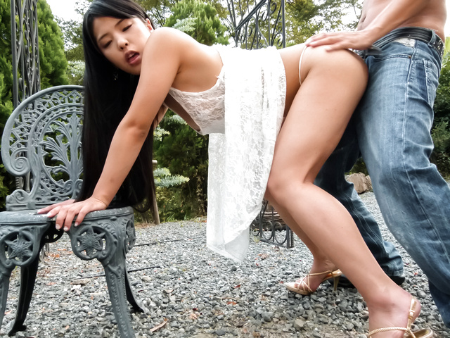 Eririka Katagiri - Eririka Katagiri plays naughty in pure hardcore - Picture 5