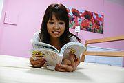 Megu Kamijo - 日本青少年口交视频也提供了很大的性别 - 图片 1