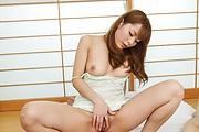 Anri Sonozaki - 淫乱介護士強制口内発射!園咲杏里 - Picture 5