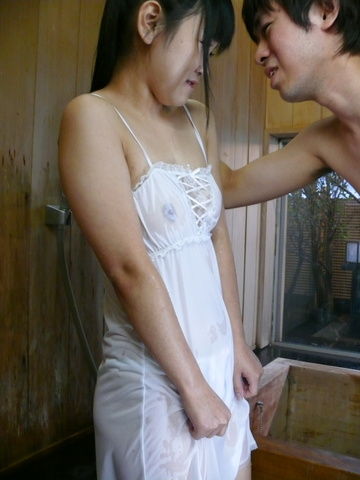 Koyuki Ono - Koyuki Ono in perfect Asian blow job adventure - Picture 5