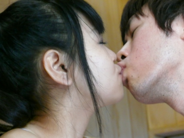 Koyuki Ono - Koyuki Ono in perfect Asian blow job adventure - Picture 6