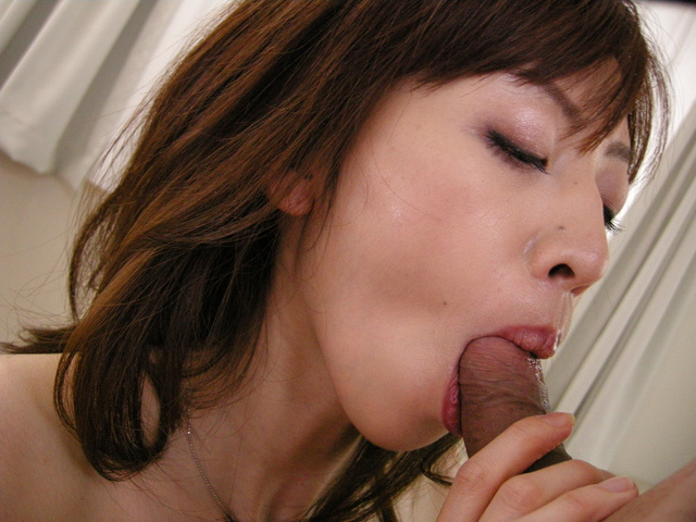 Kanon Hanai - 在热的DP 指和性交加隆要塞 - 图片 4