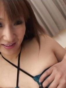 Anna Mizukawa - 二穴同時挿入に喘ぎまくり 水川アンナ - Screenshot 11