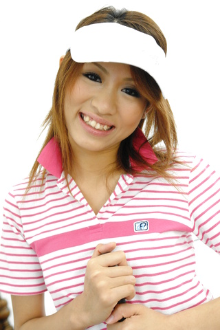 Ren Ito - 仁在高尔夫风光结束了她的屄迪克 - 图片 4