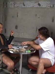 Rino Mizusawa - 绿诺科技水泽引诱到她的两只公鸡和得到严重他妈的 - Screenshot 4
