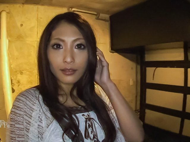 Aoi Miyama - Hottie gets fucked by sveeral guys in xxx Japan show - Picture 7