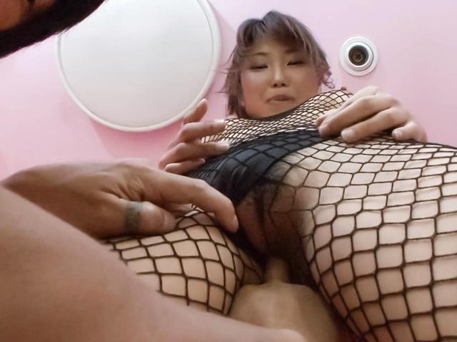 星優乃 - 高速指マンでイクイク潮吹き!紅音まい - Picture 6