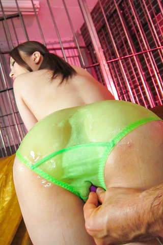 Rena Arai - Asian insertions with insolent Rena Arai - Picture 2