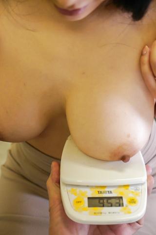 Miu Watanabe - Harsh Japanese blowjob during gyno control for Miu Watanabe - Picture 5