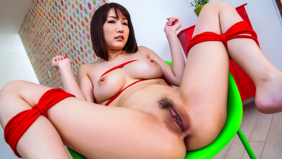 Phim Sex Warm Asian blowjob by busty Japanese Mikuni Maisaki