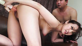 日本暨吞咽的处于桃濑淘气场景