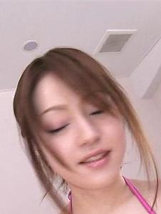 Ria Sakurai - Ria 樱井获取两个家伙该死的真的很难 - Screenshot 4