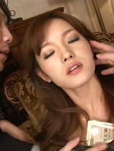 Mei Haruka - 美遥 get 暨面部后被操了两个 - Screenshot 8