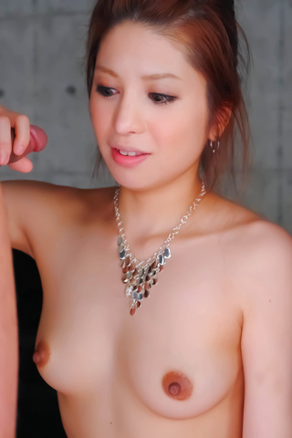 Tsubasa Aihara − Tsubasa Aihara has vagina penetrated − Picture 10