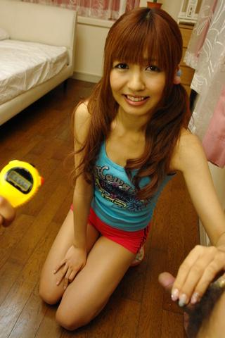 Kotone Aisaki - Aisaki 宫琴音去吸吮公鸡中的时间记录 - 图片 4