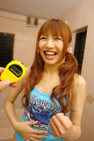 Kotone Aisaki - Aisaki 宫琴音去吸吮公鸡中的时间记录 - 图片 6