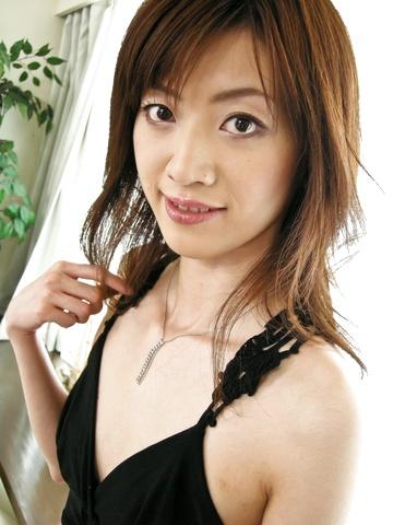 Kanon Hanai - Hot amateur Hanai Kanon gets a mean creampie! - Picture 1