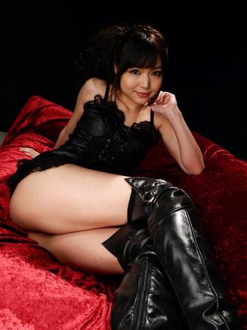 篠めぐみ - ボンテージ女王様のドM覚醒 篠めぐみ - Picture 2