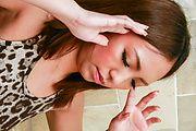 Hikari - 光之大奶子宝贝喜欢上她的屄亚洲假阳具 - 图片 2