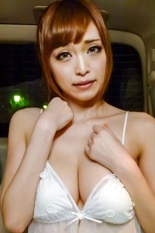Mikuru Shiina - Rough Asian dildo sexwith amazingMikuru Shiina - Picture 3
