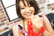Haruka Uchiyama - ドMの内山遥ちゃんは中出しが大好き! - Picture 7