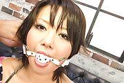 Haruka Uchiyama - ドMの内山遥ちゃんは中出しが大好き! - Picture 9