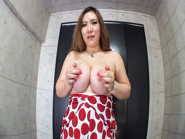 Momo Aihara - BBW enjoys dick in rough hardcore manners  - Picture 7