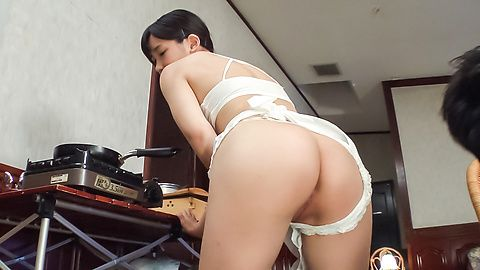 Staggering Japanese dildo porn show with Yui Kasugano